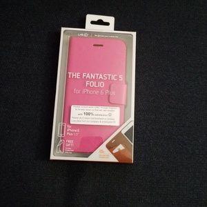 Iphone 6 Plus Folio